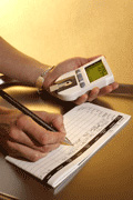Blood Glucose Monitor Insulin Resistance